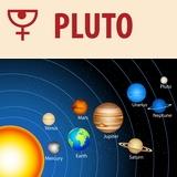 כוכבי הלכת - פלוטו